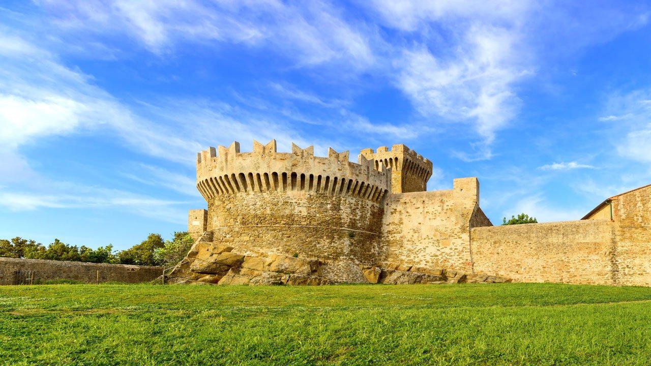 Suggestioni Etrusche: Volterra e Populonia