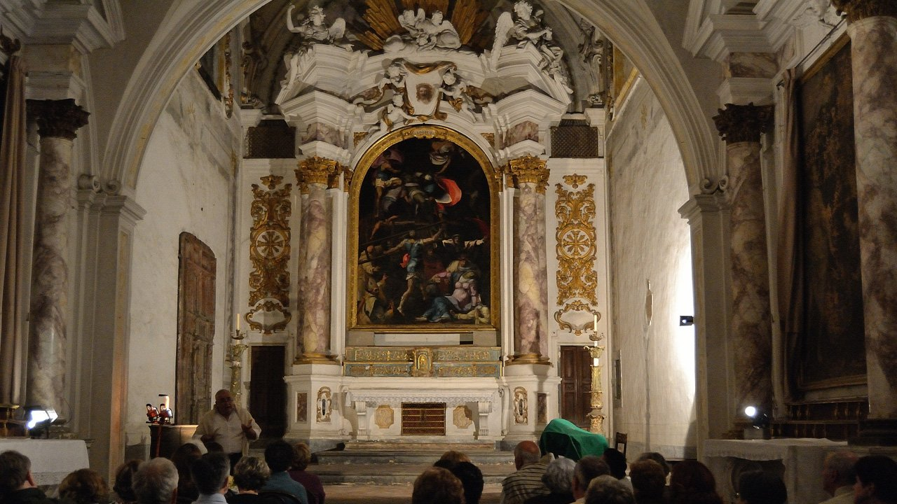 Church of San Dalmazio