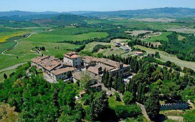 Una settimana tra amici: city quitting in Valdicecina