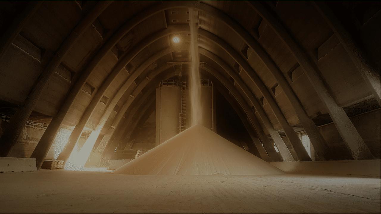 La salina Locatelli e il sale più puro d'Italia