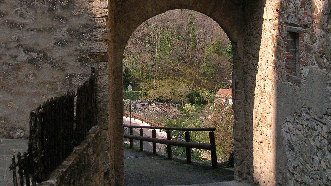 Angoli nascosti di Castelnuovo Val di Cecina