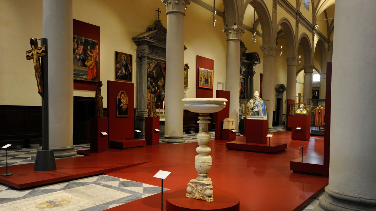 Diocesan Museum of Sacred Art