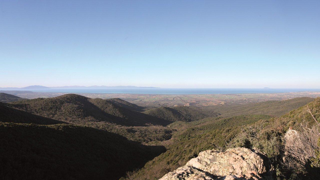 Monterufoli Nature Reserve