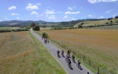Castello di Querceto e-bike tour