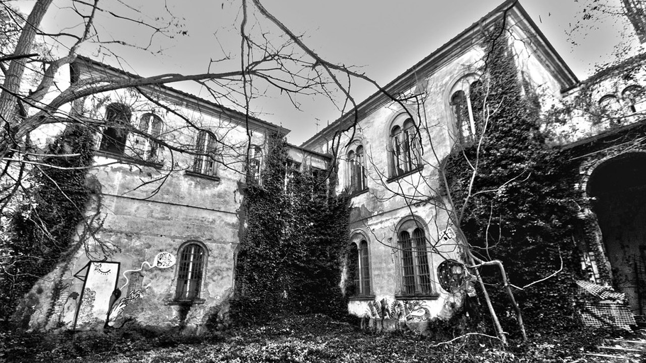 NOF4: Volterra e il manicomio, una città nella città