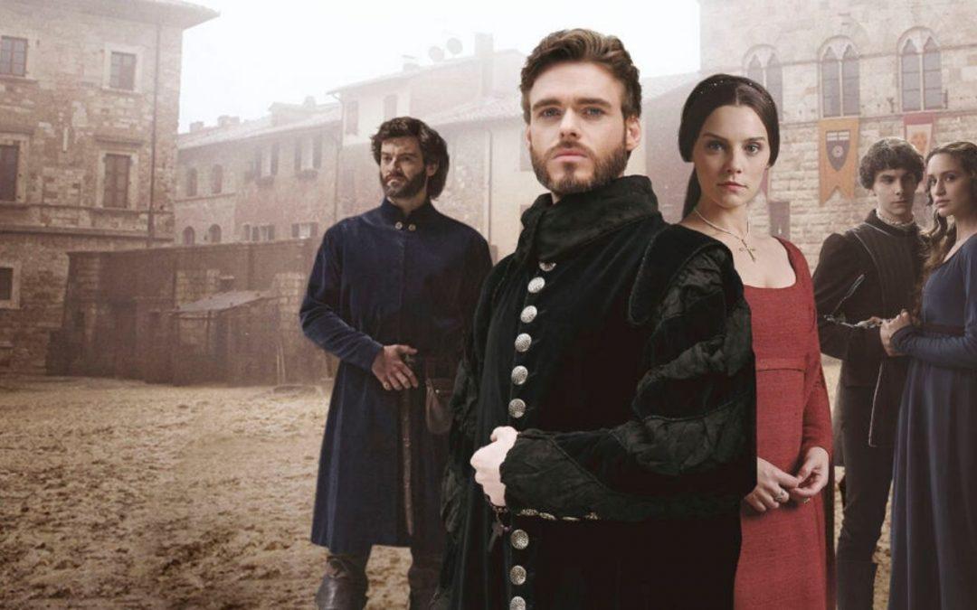 I Medici a Volterra: tra fiction e realtà
